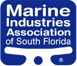 Marine Industries Association of South Florida logo